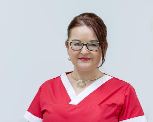 MUDr. DÁŠA KMECOVÁ, PhD.