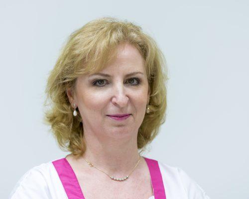 Bc. LAZORIKOVÁ MÁRIA